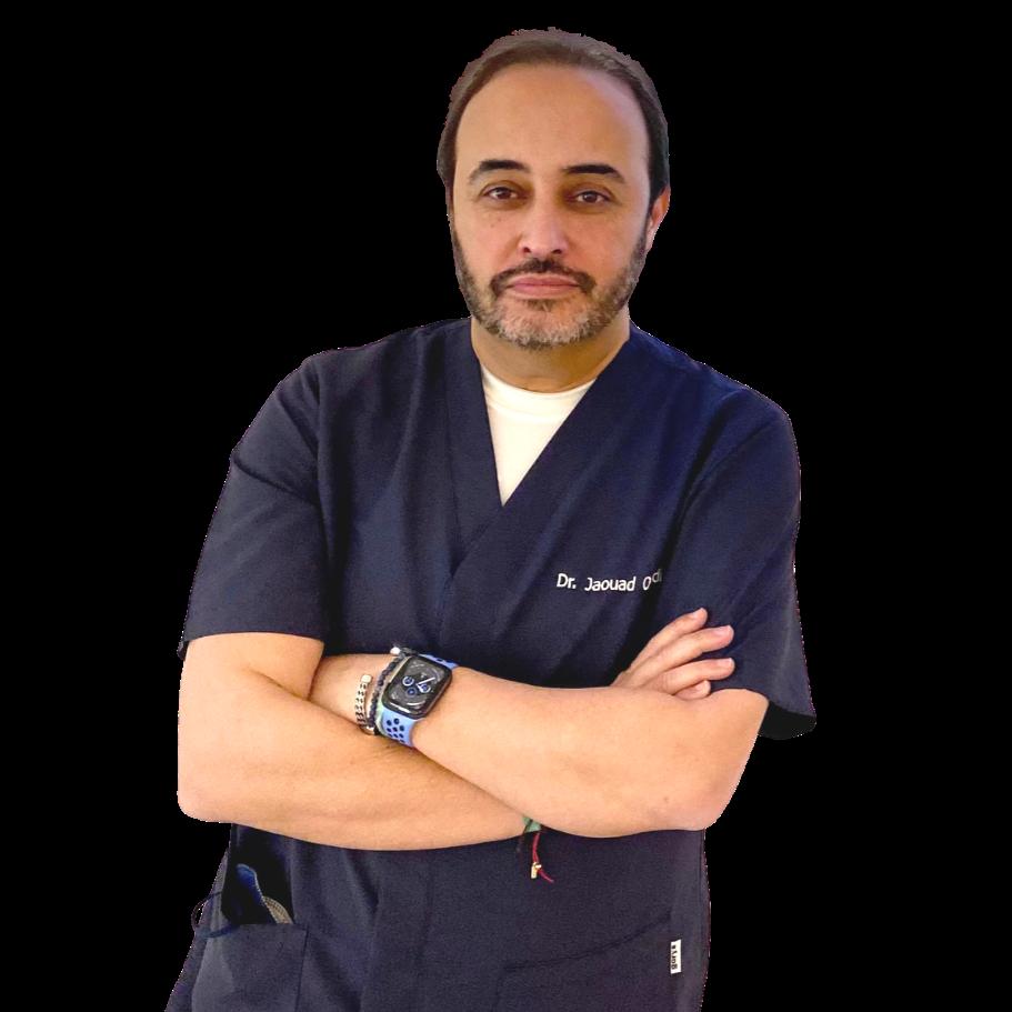 Dr Oulkadi